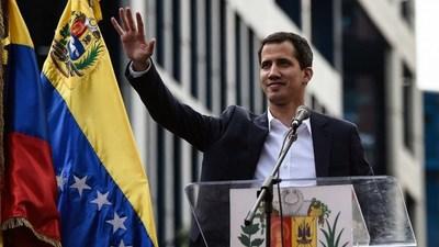 Colombia dice que detener a Guaidó sería grave quebrantamiento institucional
