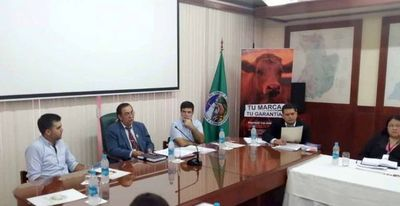 Marcas y Señales participó de reunión interinstitucional