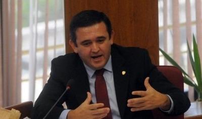 Ingresó en el Congreso solicitud de interpelación a Petta