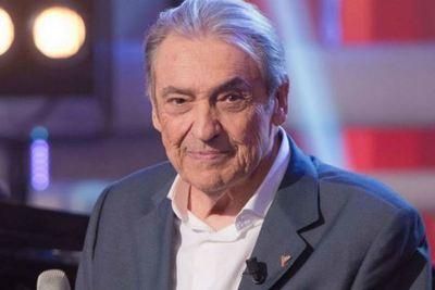 Fallece el cantautor argentino Alberto Cortez en Madrid a los 79 años