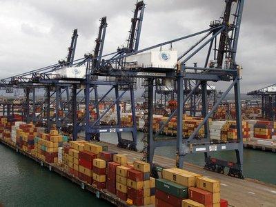 Paraguay busca crear plataforma de exportación en Panamá