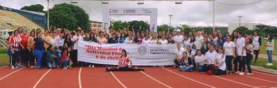 SND: 13 años apoyando el deporte nacional