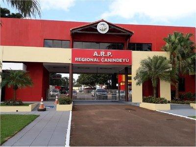 Expo Canindeyú abrirá sus puertas al público este viernes