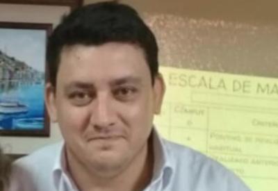 HOY / Denuncian desaparición de psicólogo de la UNA