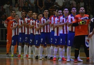 Paraguay mide a Marruecos por el pase a las semifinales