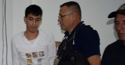 Severa condena para quien asaltó y mató a cambista en Ciudad del Este