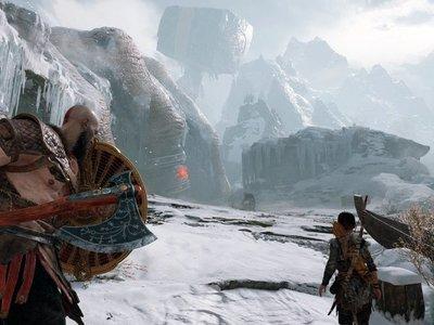 La aventura mitológica God of War triunfa en los Bafta de videojuegos