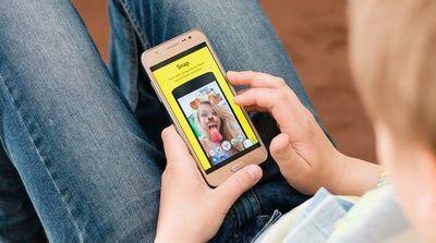 Snapchat apunta a juegos para celulares y las series