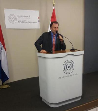 Hacienda afirma que Paraguay seguirá competitivo y con bajos impuestos