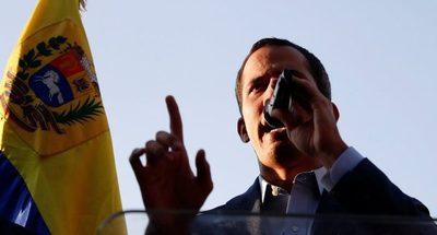La oposición protestará el sábado contra Maduro en 358 puntos de Venezuela