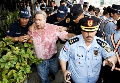 Defensa de González Daher insiste con las chicanas