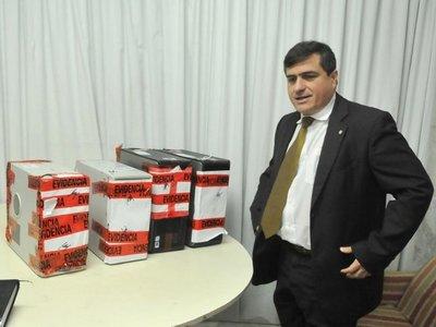Fiscal anticorrupción ya dispone de protección policial, tras amenaza