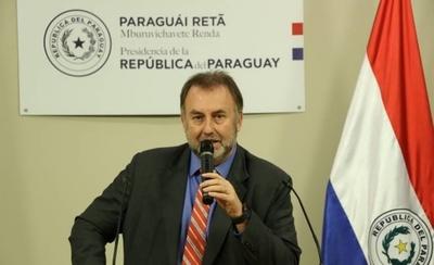 HOY / Destacan competitividad y tasas bajas de Paraguay ante empresarios