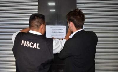 Shopping Box vuelve a abrir las puertas por orden de juez zacariista