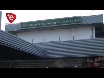 HOSPITAL REGIONAL QUEDA SIN LIMPIADORAS