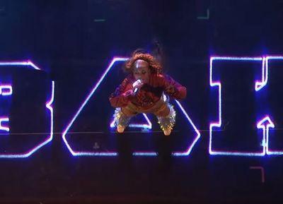 Netflix anuncia documental del histórico concierto de Beyoncé en Coachella
