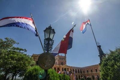 Mandatario desarrolló agenda en Palacio de Gobierno