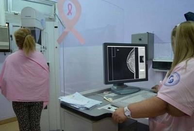 Por año, 300 mujeres son diagnosticadas con cáncer de mama en IPS