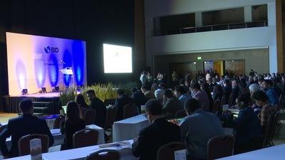 Paraguay es sede de la reunión anual del grupo BID con la sociedad civil
