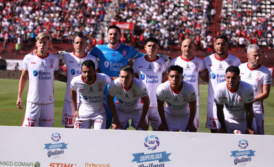 HOY / Duro castigo al equipo de los paraguayos de Huracán