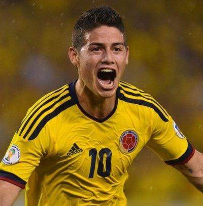 Colombia jugará ante Perú y Panamá