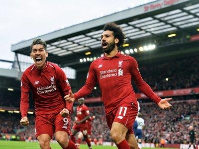 Liverpool ante Porto, partidazo en Anfield