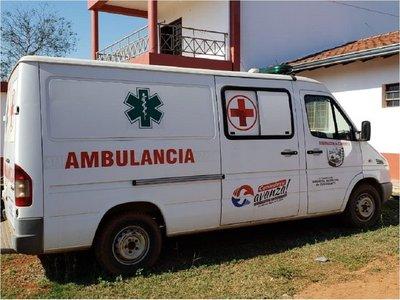 Fiscalía acusa a intendente por la apropiación de ambulancia