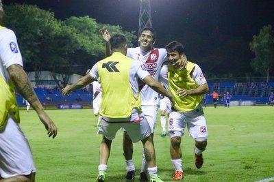 River Plate vence a Sol y se reencuentra con la victoria