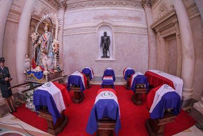 Realizarán circuito por monumentos históricos de Asunción