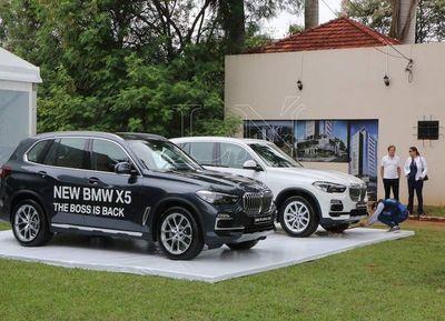 Destacan innovaciones de la 4ta. generación de BMW X5