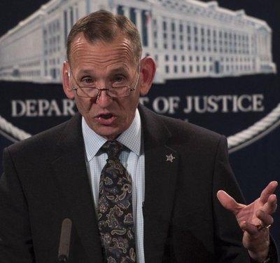 Trump cambia a director de servicio secreto