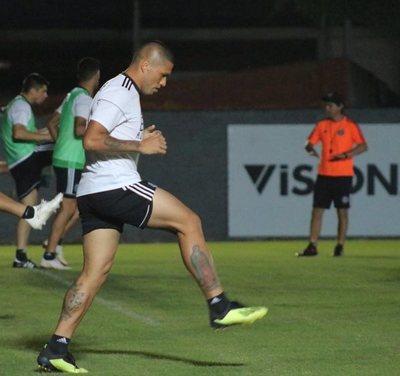 Olimpia por otra victoria que lo acerque a octavos de la Libertadores