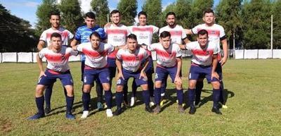 Contundente 8 de Diciembre apabulló a Deportivo 22
