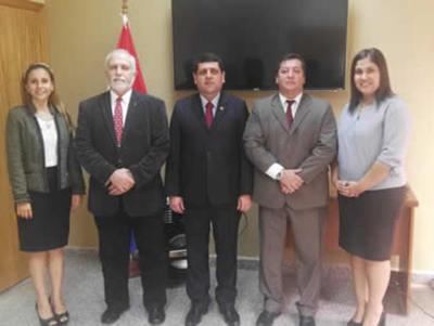 Cooperación Interinstitucional firmado entre la Defensoría del Pueblo y la Secretaría de Defensa del Consumidor y Usuario (SEDECO).