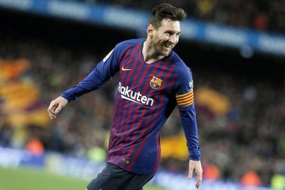 Pogba y Messi iluminan el United-Barza