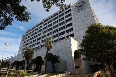 CSJ llama a concurso para ocupar cargos vacantes
