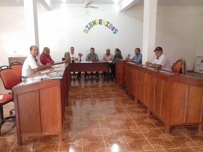 Junta rechaza balance del intendente de Independencia