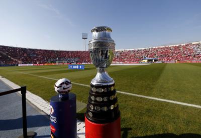 Conmebol confirma a Colombia y Argentina como sedes de la Copa América 2020