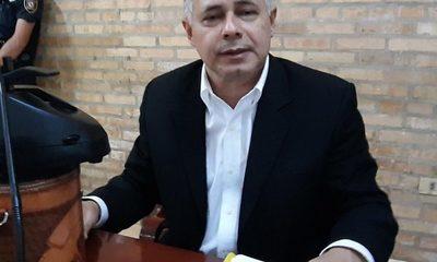 Ubican a zacariista como nuevo presidente de la Junta Municipal de CDE