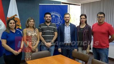 """INVITAN AL CONVERSATORIO """"JUVENTUDES EN DEMOCRACIA"""""""