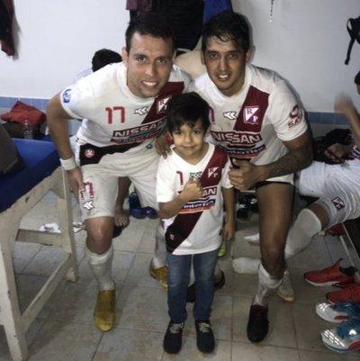 No me para de emocionar, River Plate