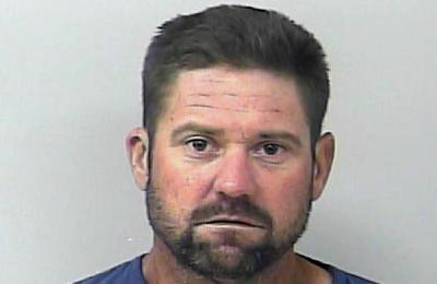Salió de la cárcel y a los 15 minutos fue detenido por robar en el estacionamiento de la prisión