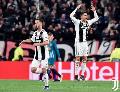 Cristiano Ronaldo será titular ante el Ajax