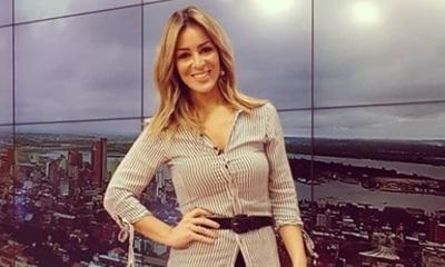 Maria Elsa Núñez lista para volver a la tv