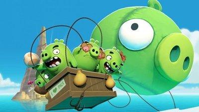 Los Angry Birds ahora en realidad aumentada