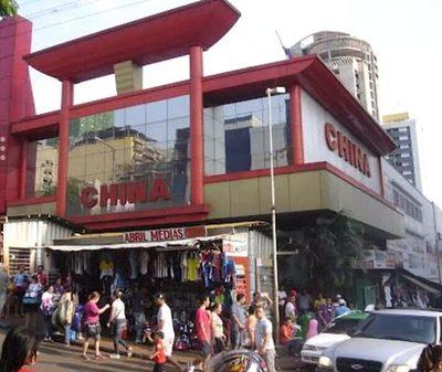 CASA CHINA: Emblemática tienda comercial de CDE cierra sus puertas