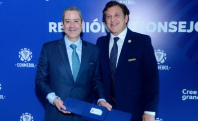 HOY / Inicia nuevo ciclo en administración de fútbol de Brasil