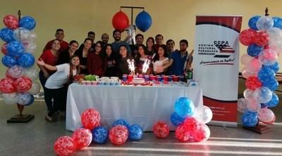 San Ignacio: El Centro Cultural Paraguayo Americano cumple un año y te invita a ser parte de el
