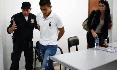 30 años de prisión a hombre que abusó de su sobrino y luego lo asesinó