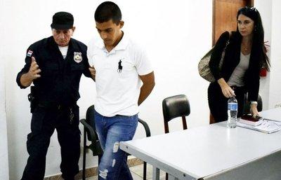 Condenado a 30 años de cárcel por el abuso y asesinato de sobrino de 7 años